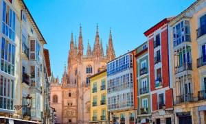Repartimos a domicilio en Burgos