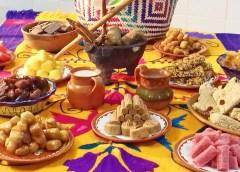 Dulces mexicanos para las Fiestas Patrias