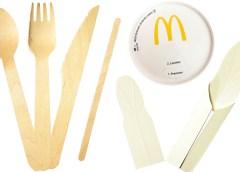 Arcos Dorados anuncia la eliminación de plásticos de un solo uso por productos sustentables