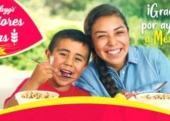 La Red de Bancos de Alimentos de México y Kellogg llevan a cabo acciones para prevenir la inseguridad alimentaria en México