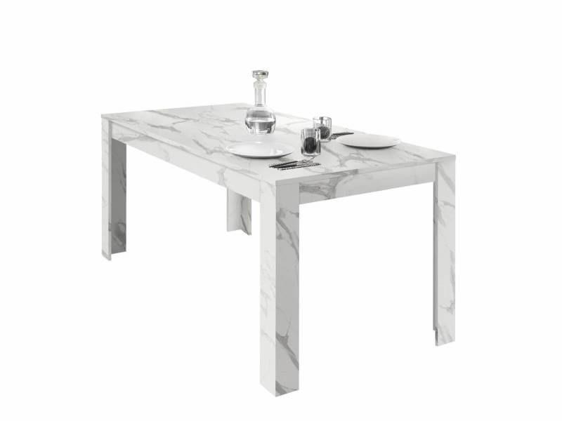 subleem table 180 cm frosinone couleur