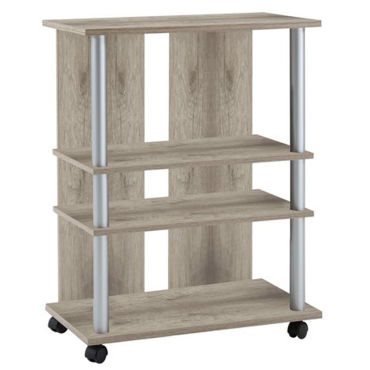vidaxl meuble tv 90 x 30 x 40 cm bois