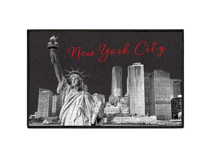 new york city 50x80cm