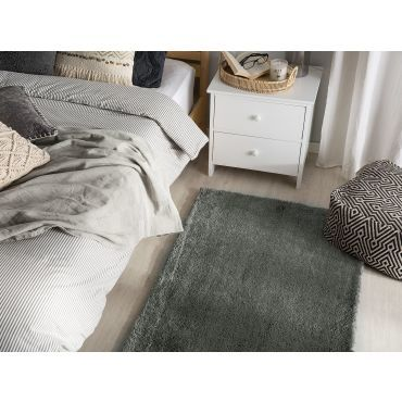 todila gris noir blanc 80 x 150 cm