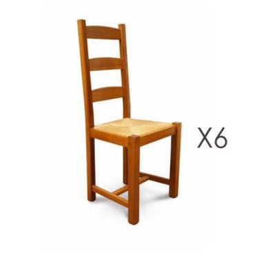 chaise pas cher conforama