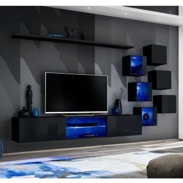 ensemble meuble tv design switch xxi