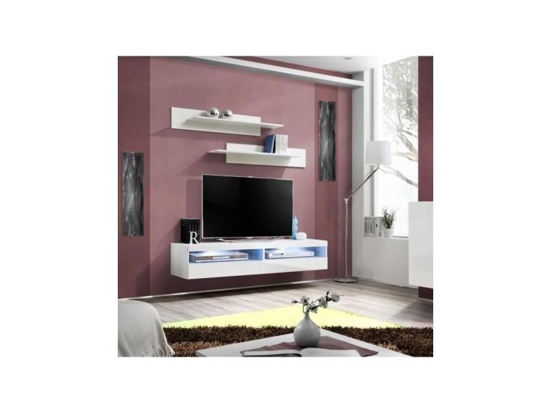 banc tv fly iv 160 cm x 30 cm x 40