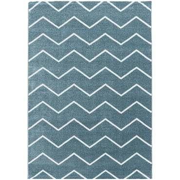 tapis bleu 120x180 devi vente de