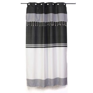 rideau de porte moustiquaire tahiti