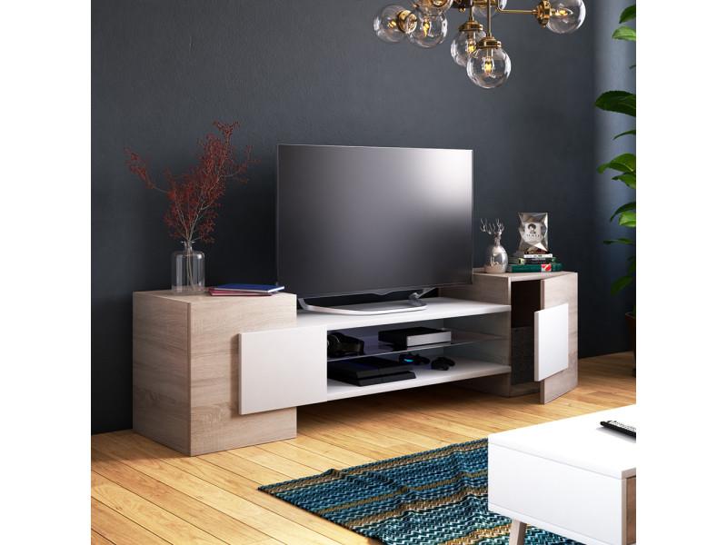 meuble tv meuble de salon gaelin