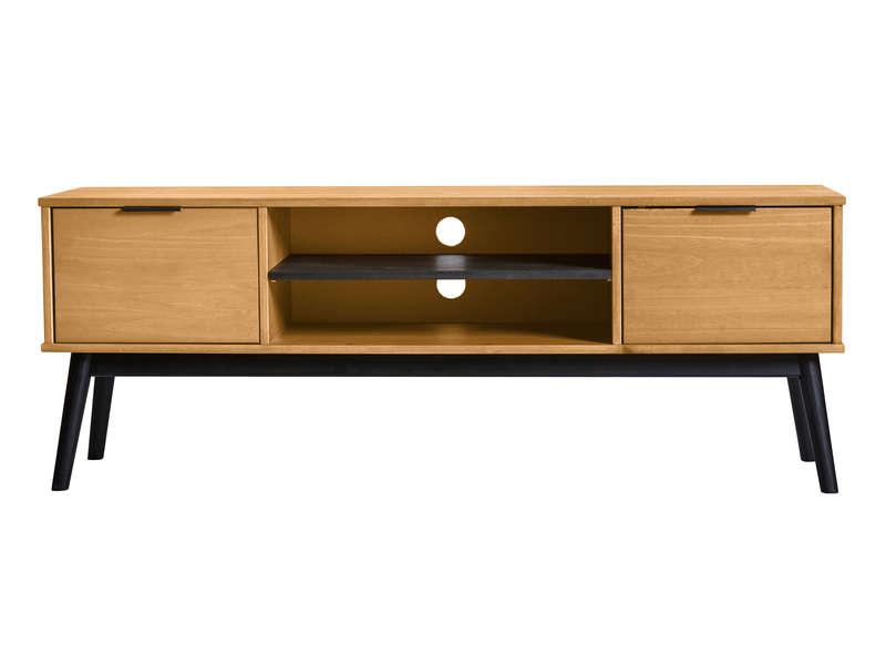 meuble tv 140 cm carla vente de