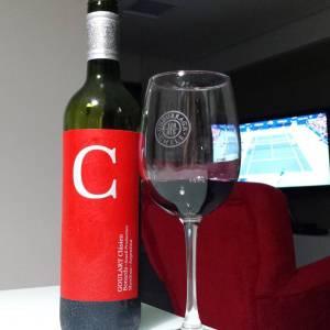 Avaliação de vinho Bonarda – Goulart Clássico