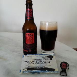 1906 Black Coupage –  – Avaliação de cerveja lager