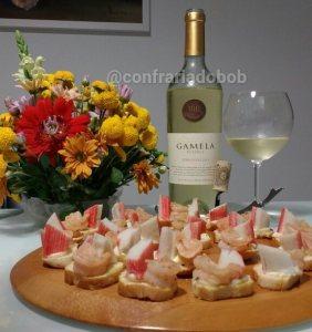 Gamela Reserva Torrontés 2014 – Avaliação de vinho
