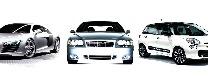 Immagine Principale di confronto automobili