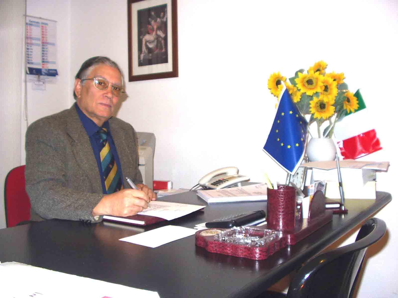 Ottavio Castello