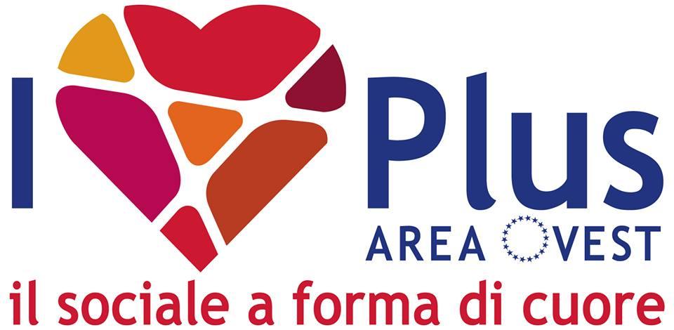 Logo PLUS Area Ovest