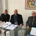 Stefano Flamini è il nuovo presidente dell'associazione