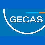 Logo GECAS