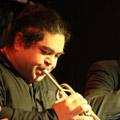 Steve Wiseman, Trompete