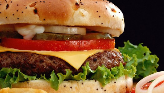 Tips para hacer hamburguesas a la plancha
