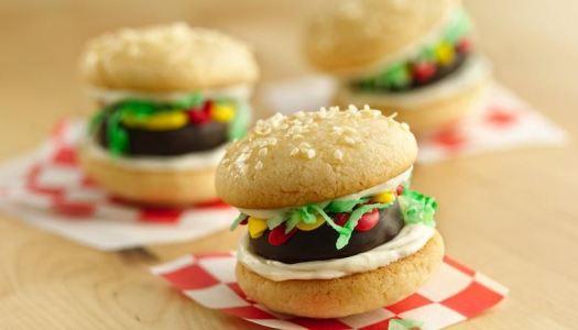 Las 6 hamburguesas más raras del mundo