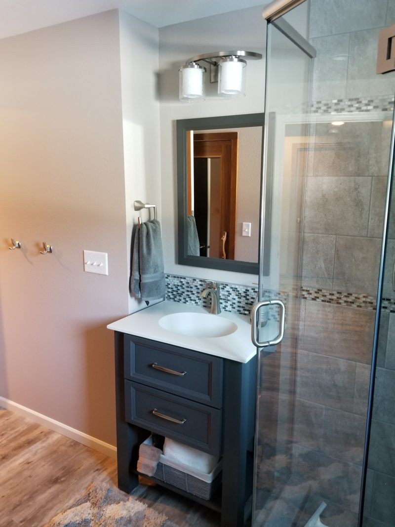 Bathroom Remodeling Ideas Conger Construction Inc