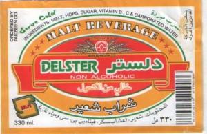 Delster Non Alcoholic 1