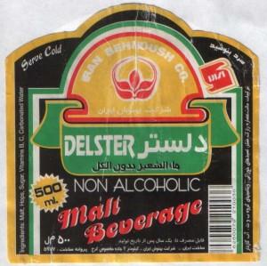 Delster Non Alcoholic