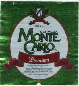 Monte Carlo Premium