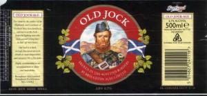 Old Jock Ale