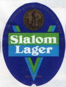 Slalom Lager
