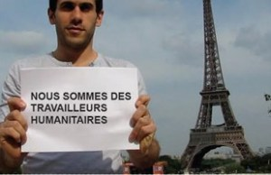 Travailleurs humanitaires