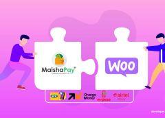 RDC / E-commerce : MaishaPay est disponible sur WooCommerce