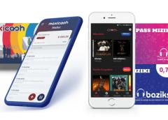 Baziks et MaxiCash s'allient pour booster l'industrie du streaming musical en Afrique
