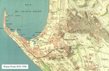 Petit historique de la ville de Pointe-Noire par Mouélé Kibaya