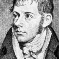 Schleiermacher as a young man