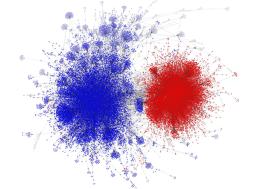 angry polarization image
