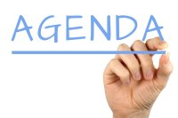 Agenda Items for Your Board this Summer