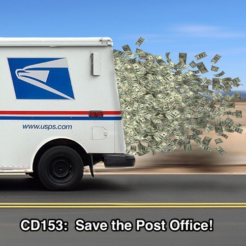CD153 Save the Post Office (1)