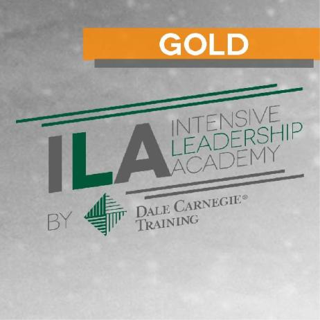 Intensive Leadership Academy Brasil