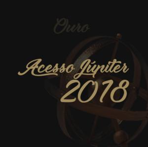 Congresso Internacional de Astrologia Online 2018 Acesso Jupiter 2018
