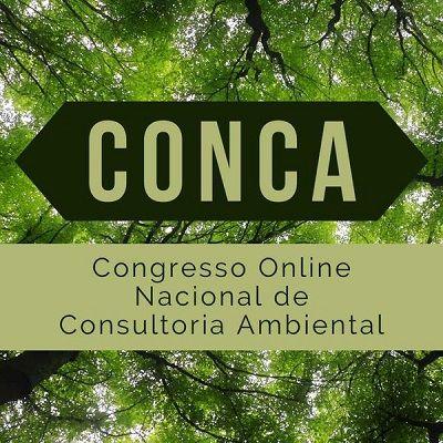 CONCA - Congresso Nacional de Consultoria Ambiental