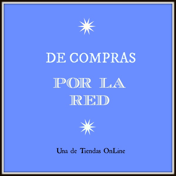 De Compras Por la Red (I)