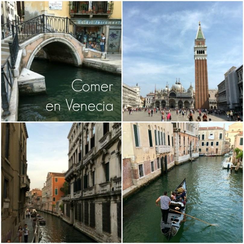 Un Viaje a Italia I: Venecia