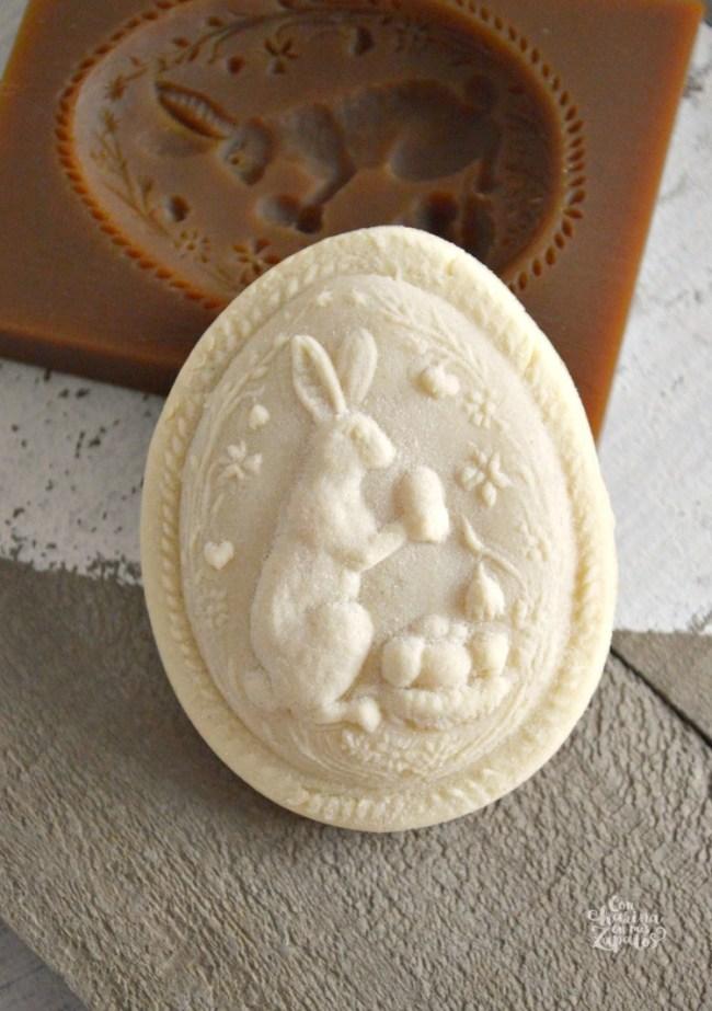 Springerle Cookies | CON HARINA EN MIS ZAPATOS