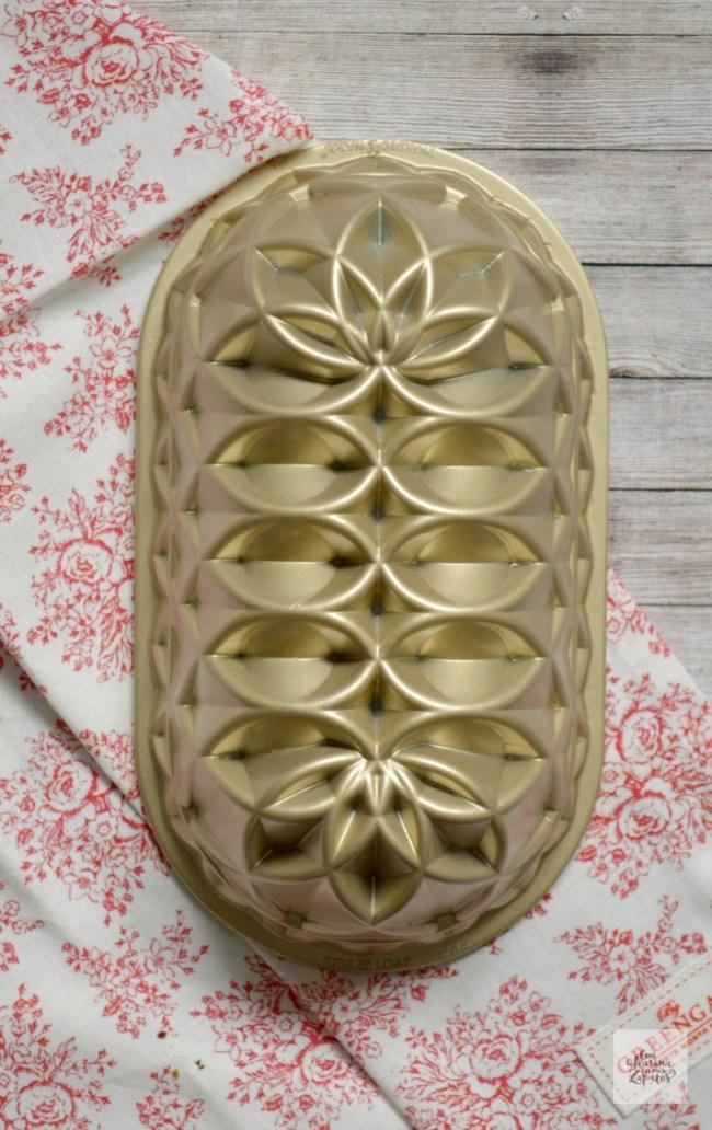 Bizcocho Bicolor de Nutella | CON HARINA EN MIS ZAPATOS