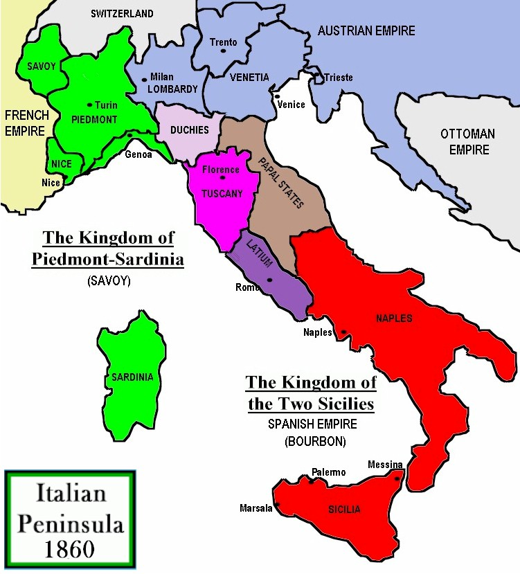 cavour and realpolitik Realpolitik and its roles in the unification of germany and italy realpolitik also known as pragmatic nationalism is a political theory primarily based on nationalism and focused on achieving a certain goal through practical means in which it appears to be conservative from time to time.