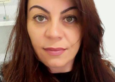 Adriana Ribeiro da Silva