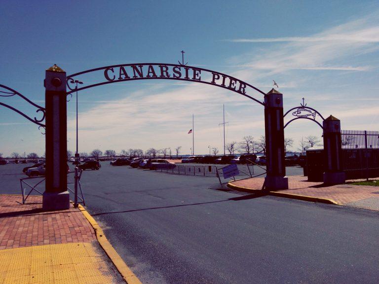 canarsie-pier